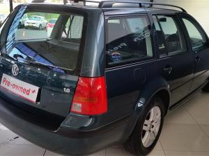 Volkswagen Golf 4 1.6 Estate Trendline - Image 13