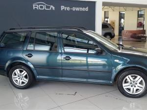 Volkswagen Golf 4 1.6 Estate Trendline - Image 15