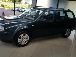 Volkswagen Golf 4 1.6 Estate Trendline - Image 16