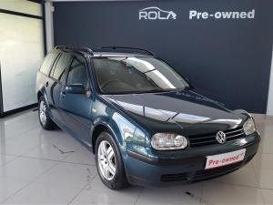 Volkswagen Golf 4 1.6 Estate Trendline - Image 1