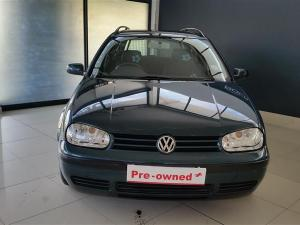 Volkswagen Golf 4 1.6 Estate Trendline - Image 2