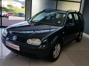 Volkswagen Golf 4 1.6 Estate Trendline - Image 3
