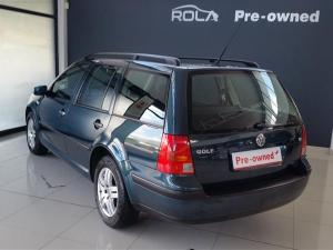 Volkswagen Golf 4 1.6 Estate Trendline - Image 4
