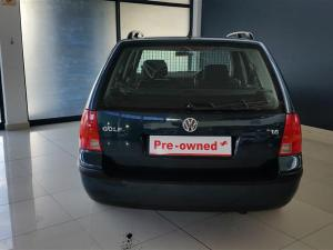 Volkswagen Golf 4 1.6 Estate Trendline - Image 5