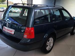 Volkswagen Golf 4 1.6 Estate Trendline - Image 6