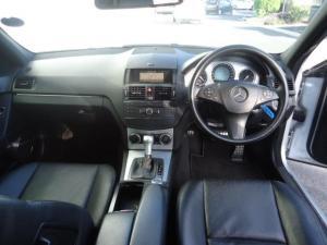 Mercedes-Benz C220 CDi Classic automatic - Image 6