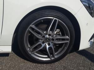 Mercedes-Benz CLA200d AMG automatic - Image 8
