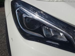 Mercedes-Benz CLA200d AMG automatic - Image 9