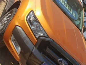 Ford Ranger 3.2TDCi 3.2 Wildtrak 4X4 automaticD/C - Image 1