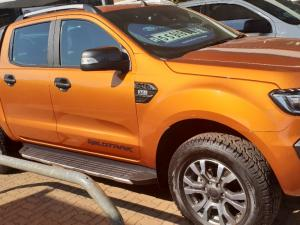 Ford Ranger 3.2TDCi 3.2 Wildtrak 4X4 automaticD/C - Image 2