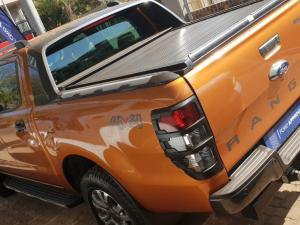 Ford Ranger 3.2TDCi 3.2 Wildtrak 4X4 automaticD/C - Image 4