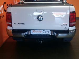 Volkswagen Amarok 2.0 Bitdi Highline 132KW 4MOT automatic D/C - Image 4