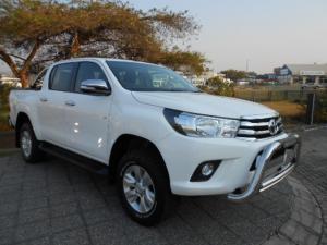 Toyota Hilux 4.0 V6 RB RaiderD/C automatic - Image 1