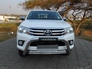 Toyota Hilux 4.0 V6 RB RaiderD/C automatic - Image 7