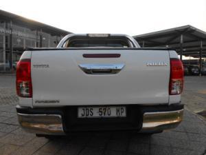 Toyota Hilux 4.0 V6 RB RaiderD/C automatic - Image 9