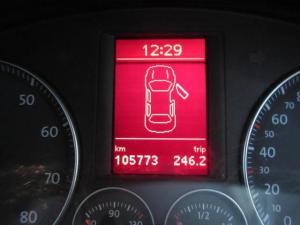 Volkswagen Jetta 2.0 Comfortline - Image 11