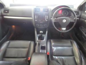 Volkswagen Jetta 2.0 Comfortline - Image 9