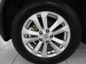 Nissan X-Trail 2.5 4x4 SE - Image 6