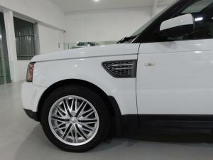 Land Rover Range Rover Sport TDV8 - Image 11