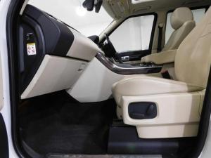 Land Rover Range Rover Sport TDV8 - Image 14