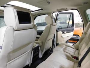 Land Rover Range Rover Sport TDV8 - Image 16