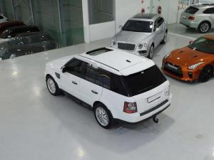 Land Rover Range Rover Sport TDV8 - Image 19