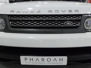 Land Rover Range Rover Sport TDV8 - Image 3
