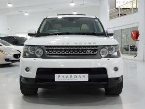 Land Rover Range Rover Sport TDV8 - Image 4