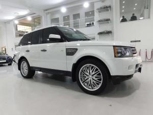 Land Rover Range Rover Sport TDV8 - Image 5