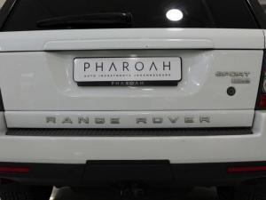 Land Rover Range Rover Sport TDV8 - Image 7