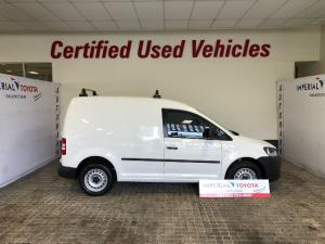 Volkswagen Caddy 2.0TDI panel van - Image 4