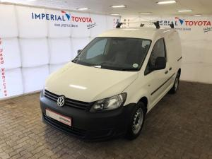 Volkswagen Caddy 2.0TDI panel van - Image 6