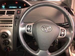 Toyota Yaris 5-door Zen3 Plus - Image 12