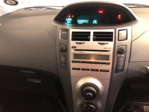 Toyota Yaris 5-door Zen3 Plus - Image 14