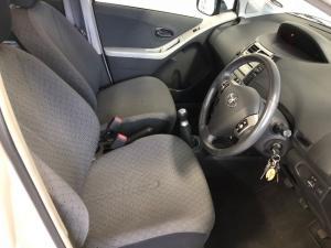 Toyota Yaris 5-door Zen3 Plus - Image 16
