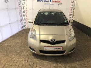 Toyota Yaris 5-door Zen3 Plus - Image 2
