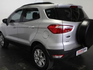 Ford Ecosport 1.0 Ecoboost Trend - Image 4