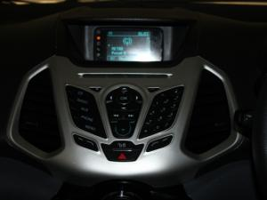 Ford Ecosport 1.0 Ecoboost Trend - Image 9