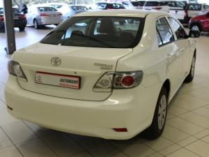 Toyota Corolla Quest 1.6 - Image 38
