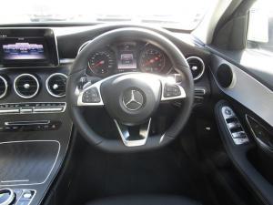 Mercedes-Benz C200 EDITION-C automatic - Image 10