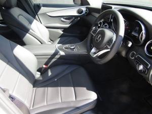 Mercedes-Benz C200 EDITION-C automatic - Image 11