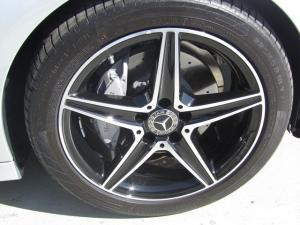 Mercedes-Benz C200 EDITION-C automatic - Image 12