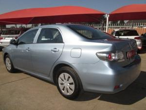 Toyota Corolla Quest 1.6 automatic - Image 6