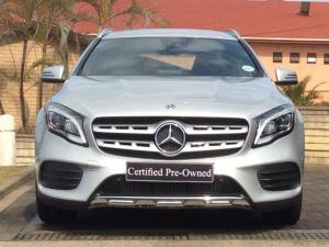 Mercedes-Benz GLA 200 automatic - Image 8