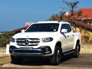 Mercedes-Benz X250d 4X4 Power - Image 1