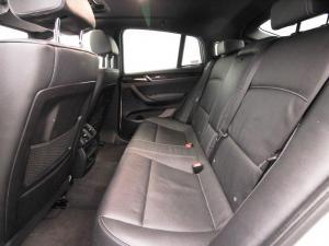 BMW X4 xDRIVE20i M Sport - Image 11