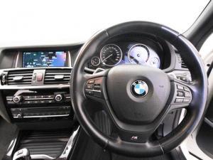 BMW X4 xDRIVE20i M Sport - Image 12