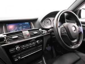 BMW X4 xDRIVE20i M Sport - Image 13