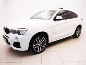 BMW X4 xDRIVE20i M Sport - Image 1