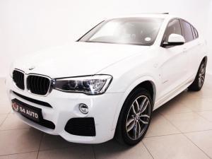BMW X4 xDRIVE20i M Sport - Image 2